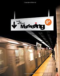 Marketing (Available Titles CengageNOW)