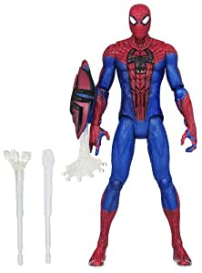 Marvel Spiderman - Figura Electronica 25 Cm Spiderman (Hasbro) 37205148