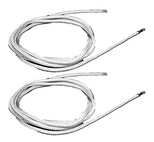"Ryobi Homelite (2 Pack) Replacement 42"" Started Cord # 900849012-2pk"