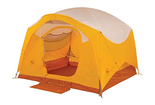 Cheap Big Agnes – Big House Deluxe Tent, 4 Person