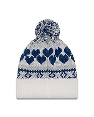 NFL Women's Winter Cutie Knit Beanie