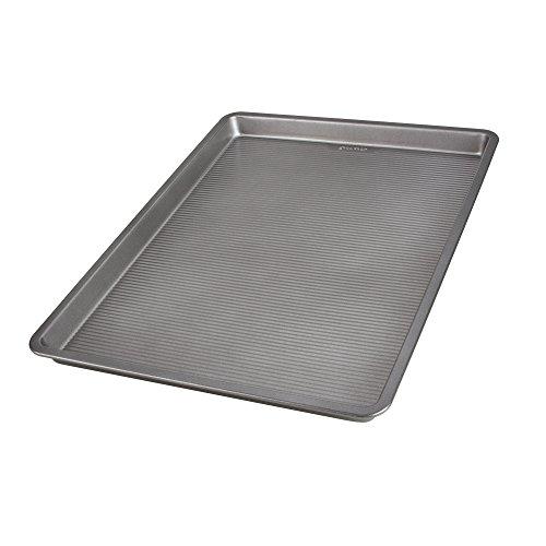 Good Cook AirPerfect Nonstick Half-Sheet Cake Pan, 18 x 13, Gray