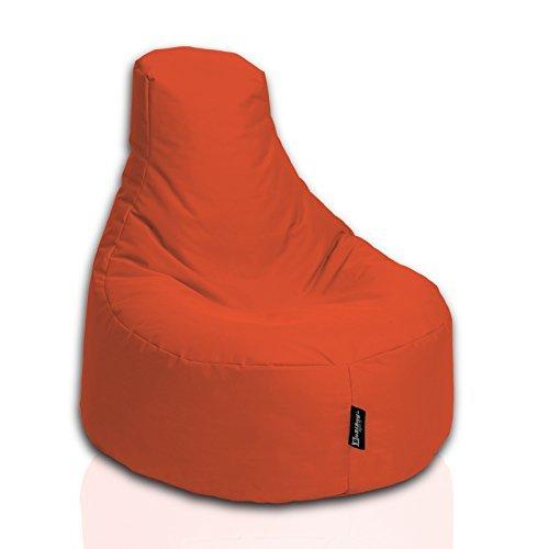 BuBiBag Gamer Cojín Lounge - Puf sillón Original Asiento ...