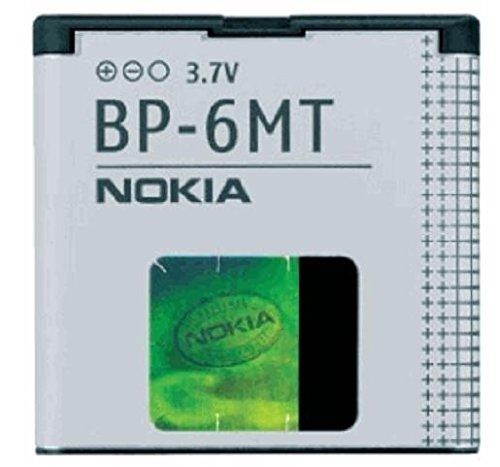 Price comparison product image NEW OEM NOKIA BP-6MT BP6MT E51 N81 N82 6350 Mural 6750 1050mAh Original Battery