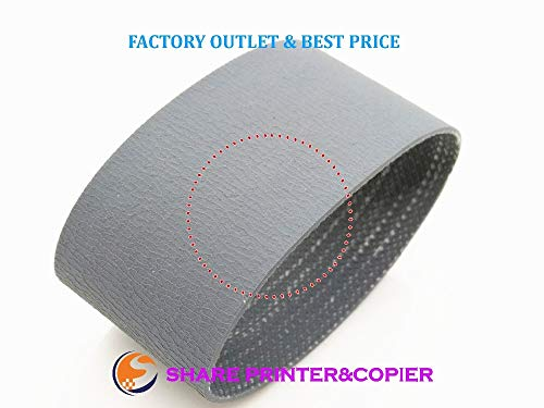 Printer Parts Share New A806-1295 A8061295 A806-1241 Adf Paper Feed Belt for Ricoh Mpc 1075 2075 2500 3500 4500 6000 6501 7500 7501 4502 5502