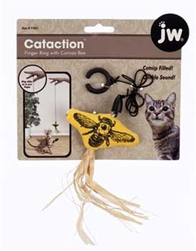 JW Pet Company Cataction Canvas product image