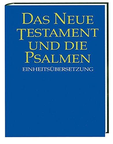 bibelausgaben-das-neue-testament-und-die-psalmen-taschenausgabe