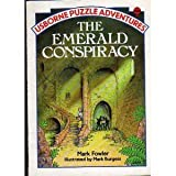 Emerald Conspiracy, Mark Fowler, 0746005083