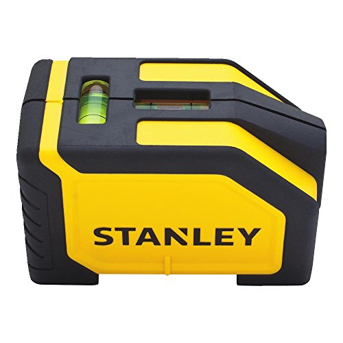 Stanley STHT77148 Manual Wall Laser