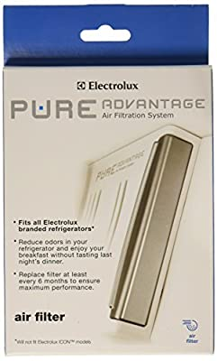 Electrolux Eafcbf Pure Advantage Refrigerator Air Filter