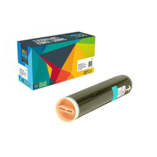 Do it Wiser Compatible Toner for Xerox Phaser 7760 7760N 7760DN 7760DX 7760GX - 106R01160 - Cyan Yield 25,000 Pages