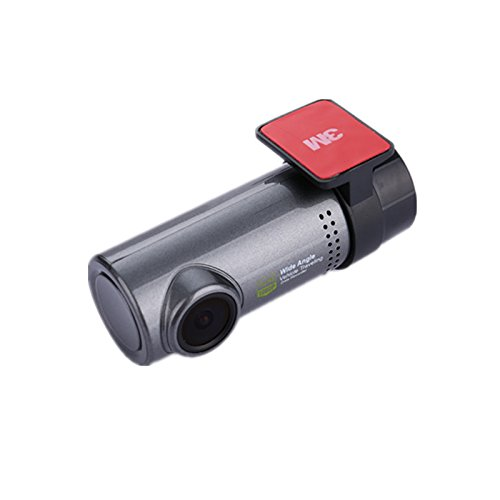 ETbotu HD 1080P WiFi Mini Portable Car DVR Vehicle Driving Recorder Dash Cam Car Camera Tachograph