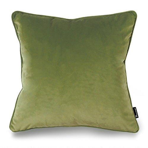 Phantoscope Decoractive Luxury Velvet Cushion