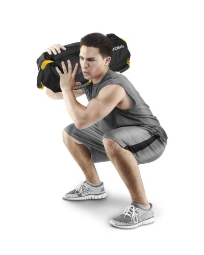 SKLZ Super Sandbag - Heavy Duty Training Weight Bag by SKLZ (Image #7)
