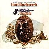 Butch Cassidy & The Sundance Kid by Various (1995-08-07)
