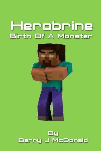 Herobrine Birth Monster 1 product image