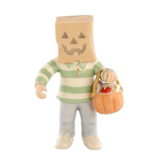 Lenox American By Design Last Minute Costume Halloween Figurine -