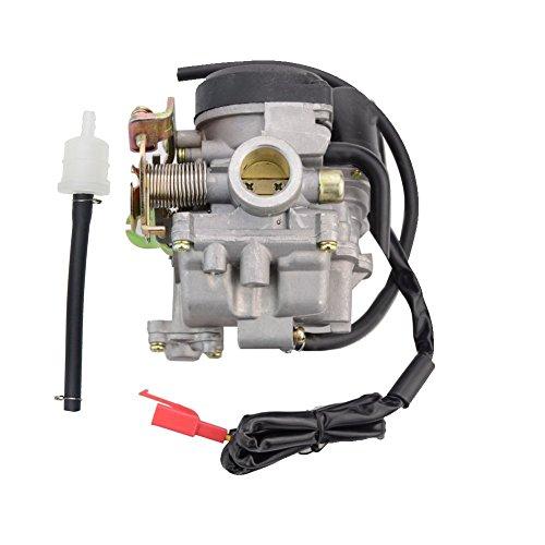 carburetor 49cc - 4