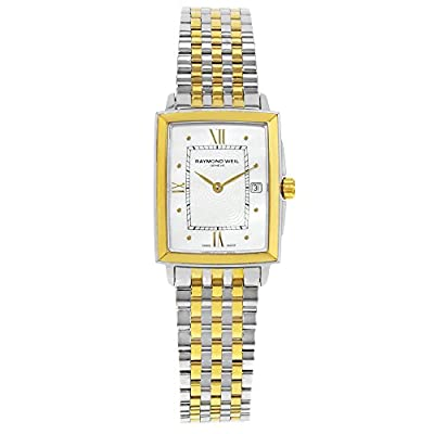Raymond Weil Tradition Quartz Female Watch 5956-STP-00915 (Certified Pre-Owned) from Raymond Weil