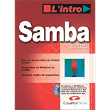 Samba intro