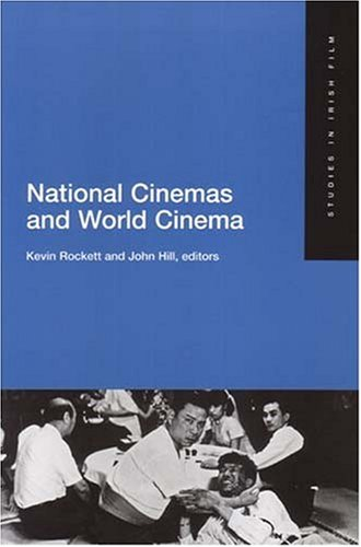 Download National Cinemas and World Cinema: Studies in Irish Film 3 pdf epub