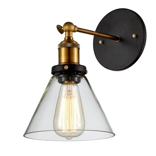 Old Timey Outdoor Lights - 1