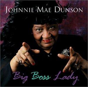 Big Boss Lady -