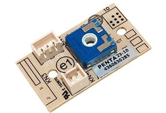 413F4btY0tL._SX342_ genuine beko fridge freezer electronic board pcb module 4360630285 beko fridge freezer wiring diagram at edmiracle.co