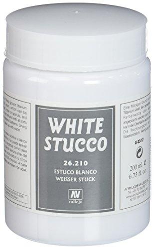 Vallejo White Stucco Base, ()