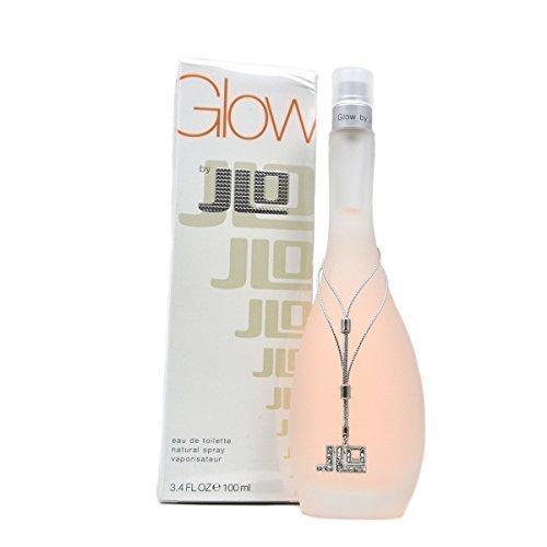 Glow By( Jlo) Jennifer Lopez Women's 3.4 Oz Eau De Toilet...