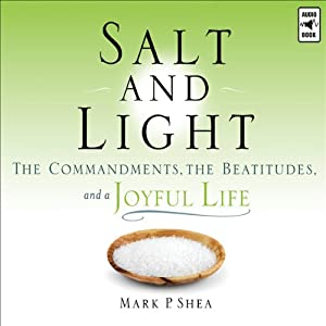Salt and Light Audiobook