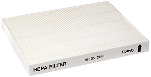 Coway Replacement Filter Pack for AP-0512NH