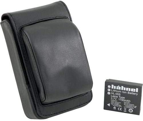 Premium Battery for LEICA D-LUX3 C-LUX1 Quality Cell NEW
