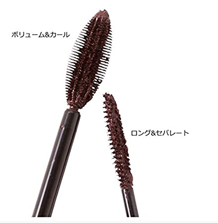 Amazon.com: Leanani Premium Mascara Brown: Beauty
