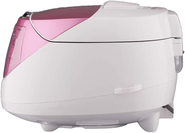 CUCKOO CR-0631F Electric Rice Cooker with /»Fuzzy Logic/« Technology 1,08l // 580W for up to 6 persons