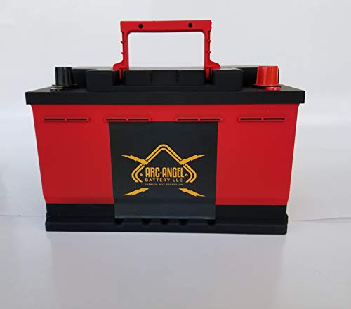 Arc-Angel Group 40R LiFePO4 Battery