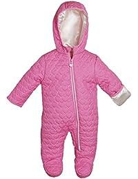 3019726f5 great fit 255e0 f7144 wippette baby boys polar bear fleece lined ...