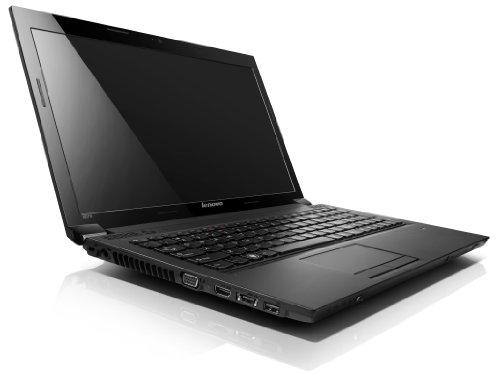 Lenovo B570 Laptop Driver Download for Windows