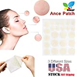 Skin Tag Remover Patches Stcorps7 Pimple Master Patch Pimple Treatment, Acne Absorbing Cover, 24H ACNE & SKIN Tags Remover Set