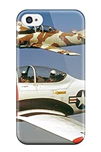 Forever Collectibles Aircraft Hard Snap-on Iphone 4/4s Case by lolosakes