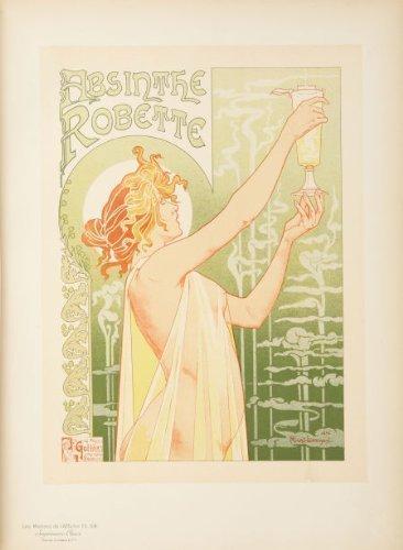 Masters of the Poster, 1896-1900: Les Maitres de l'Affiche