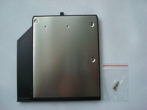 3CYYAP® Ultrabay SATA 2nd HD Hard Drive Caddy Tray Lenovo ThinkPad T420i T510 W510 T520