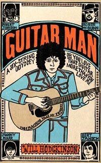 Guitar Man pdf epub