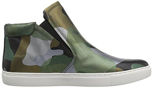 Sneaker New Pull Mid Verde Multi cole Kalvin top Fodera Cole 37 Kenneth Donna Medio York 5 Techni Tn4qR07