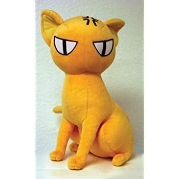 "Amazon.com: Fruits Basket Kyo Sohma 12"" Neko Cat Anime"