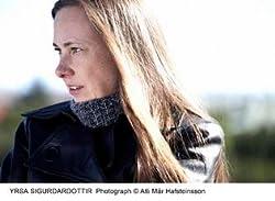 Yrsa Sigurðardóttir