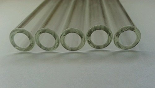 Piece Pyrex Tubing GWE849F EP 21RT11197 product image