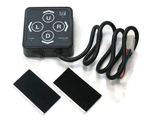New Snow Plow Touch Pad Control / Controller Meyer Diamond Snowplow E47 E60 E57 - Touchpad Part