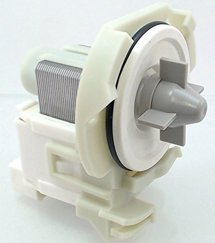 - 8558995 - NEW DISHWASHER DRAIN PUMP FOR WHIRLPOOL KENMORE MAYTAG KITCHENAID AND other Brands