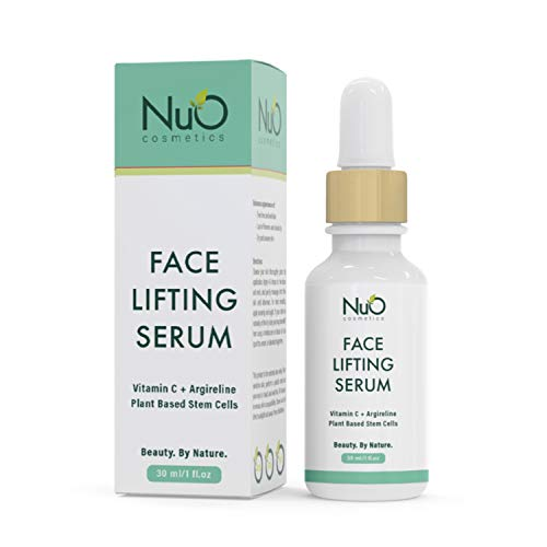 NuOrganic Face Lifting Serum